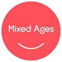 Music Together Mixed Ages Class Logo