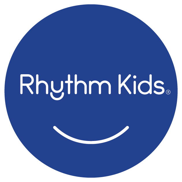Rhythm Kids by Music Together Class Logo